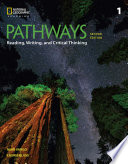 Pathways  Reading  Writing  and Critical Thinking 1