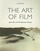 The Art Of Film Book