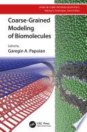 Coarse Grained Modeling of Biomolecules Book