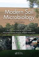 Modern Soil Microbiology  Third Edition