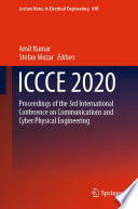 ICCCE 2020