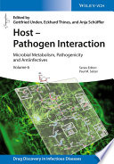 Host   Pathogen Interaction Book