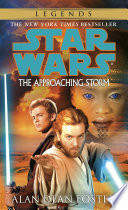 The Approaching Storm  Star Wars Legends