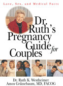 Dr  Ruth s Pregnancy Guide for Couples