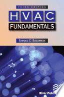 HVAC Fundamentals, Third Edition