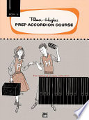 Palmer Hughes Prep Accordion Course  Book 1B