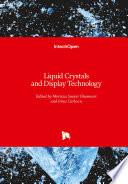Liquid Crystals And Display Technology
