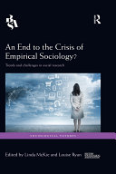 An End to the Crisis of Empirical Sociology?