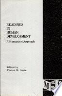 Readings in Human Development Book PDF