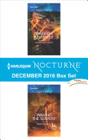 Harlequin Nocturne December 2016 Box Set