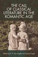 Call of Classical Literature in the Romantic Age