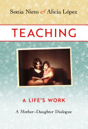 Teaching, A Life's Work