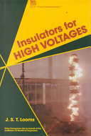 Insulators for High Voltages
