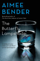 The Butterfly Lampshade Pdf/ePub eBook