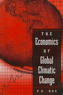The Economics of Global Climatic Change