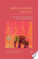 SMEs in Indian Textiles