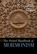 The Oxford Handbook of Mormonism ebook