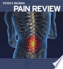"""Pain Review"" by Steven D. Waldman"