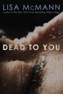 Dead to You Pdf/ePub eBook