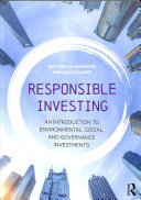 Thumbnail Responsible investing