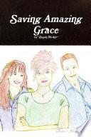 Saving Amazing Grace Book