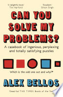 Can You Solve My Problems  Book PDF