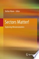 Sectors Matter