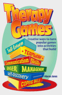Therapy Games Book