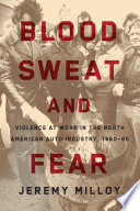Blood  Sweat  and Fear