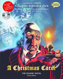 Classical Comics Teaching Resource Pack  a Christmas Carol