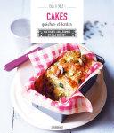 Pdf Cakes, quiches et tartes Telecharger