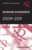Nursing Diagnoses 2009-2011, Custom