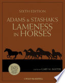 Adams And Stashak S Lameness In Horses Book PDF