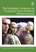The Routledge Companion to Puppetry and Material Performance