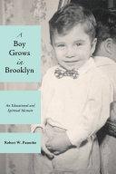 A Boy Grows in Brooklyn