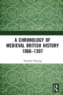 A Chronology of Medieval British History