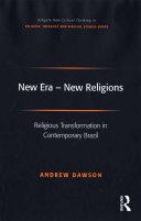 New Era   New Religions