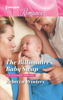 The Billionaire's Baby Swap