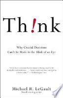 Think  Book PDF