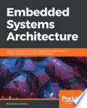 Embedded Systems Architecture Book