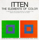 The elements of color : a treatise on the color system of Johannes Itten based on his book The art of color