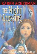 The Night Crossing Pdf/ePub eBook