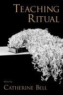Teaching Ritual