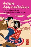 Asian Aphrodisiacs