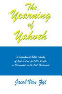 The Yearning of Yahveh [Pdf/ePub] eBook
