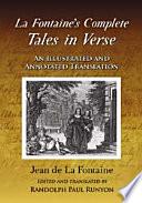 La FontaineÕs Complete Tales in Verse