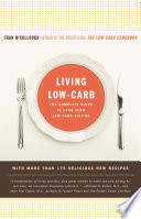 Living Low Carb Book