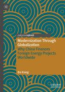 Modernization Through Globalization [Pdf/ePub] eBook