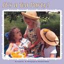 It s a Tea Party  Book PDF