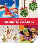 Julia M Usher S Ultimate Cookies